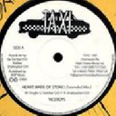 "Taxi - Uk Viceroys - Sly And Robbie Heart Made Of Stone - Heart Made Of Rock Dub X Oldies Classic 12"" rv-12p-00823"