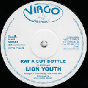 "Virgo Stomach - Uk Lion Youth Rat A Cut Bottle - Dub X Oldies Classic 12"" rv-12p-00903"