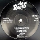 "Roots Traders - Eu Earl Zero - The Simeons City Of The Wicked - Extended Version - The Wrong Way - Dub Version X Oldies Classic 12"" rv-12p-01489"