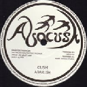 "Abacush - Jah Fingers - Uk Abakush Cush - Extended Version - Physically - Extended Version X Early Digital 12"" rv-12p-01760"