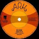 "Ark - A Lone - Eu ines Pardo - Don Fe - Lone Ark Riddim Force Sound System - instrumental - Version X Reggae Hit 12"" rv-12p-01828"