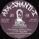 "Aba Shanti i - Uk Blood Shanti - Shanti ites Gain Knowledge And Wisdom X Uk Dub 12"" rv-12p-01994"