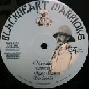 """Steppas Records - Uk Don Fe Jericho - Walled City - Weep Not - Stand Firm And Pray X Uk Dub 12"""" rv-12p-01213"""