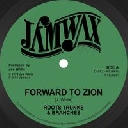 "Jamwax - Fr Roots Trunks And Branches Forward To Zion - Join Them X Oldies Classic 12"" rv-12p-02196"