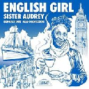 "Ariwa - Uk Sister Audrey - Mad Professor English Girl - Version - Bengali Dub - Version X Uk Dub 12"" rv-12p-02233"