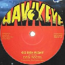 "Hawkeye - Uk Desi Roots - Revolutionaries Go Deh Right - Extended Version - Go Deh Dub X Oldies Classic 12"" rv-12p-02245"