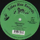 "Tribes Man - Uk Fabian Miranda Prophecy - Version X Oldies Classic 12"" rv-12p-02358"