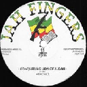 "Conquering Sound - Undisputed - Fr Anthony B - Skarra Mucci - Natty Jean - Sir Jean Africa We Want Volume 1 Africa We Want To Go Dancehall Hit 12"" rv-12p-02733"