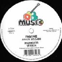 "Deb Music - Uk Junior Delgado Famine - Hunger Version - Armed Robbery - Grab An Flee X Oldies Classic 12"" rv-12p-02457"