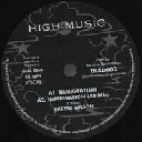 """High Music - Archive Recordings - Uk Paketo Wilson immigration - Mix 2 - Version X Oldies Classic 12"""" rv-12p-02636"""