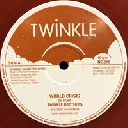 "Twinkle - Uk Twinkle Brothers World Crisis - Version - Declaration Of Rights - Version X Reggae Hit 12"" rv-12p-02676"