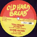 "Old Hard Bread - Eu Tenastelin - Sound iration Jah Equity - Ctufb X Uk Dub 12"" rv-12p-02709"