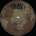 "Zulu Vibes - Fr Roots Keepers - Zulu Vibes - Powerdread Black Blocks - Dub Blocks - Seed Attack - Dub Attack X Reggae Hit 12"" rv-12p-02721"