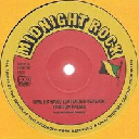 "Midnight Rock - iroko - Fr Triston Palmer - Jah Thomas Time So Hard - Version - Seek And Find Holy Mount Zion Oldies Classic 12"" rv-12p-02765"
