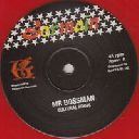 "Germain - Uk Cultural Roots - Slashe Mr Bossman - Keep On Walking Mr Bossman Oldies Classic 12"" rv-12p-02770"