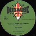 "Dubwise - Uk Martin Melody - Mike Turner We Are Jah People - Cant Stop The Vibes X Uk Dub 12"" rv-12p-02783"