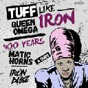 "Evidence - Eu Queen Omega - Matic Horns - iron Dubz Tuff Like iron - Dub Mix - 400 Years - Dub Mix X Uk Dub 12"" rv-12p-02789"