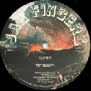 "Jah Fingers - Uk Tnt Roots Elohim - Version X Uk Dub 12"" rv-12p-02802"