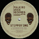 "Walking Mess - Fr Stepper One - Guru Pope Lost Temple X Uk Dub 12"" rv-12p-02803"