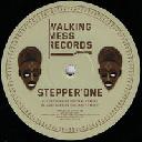 """Walking Mess - Fr Stepper One - Guru Pope Lost Temple X Uk Dub 12"""" rv-12p-02803"""