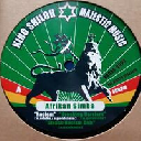 "King Shiloh - Eu Afrikan Simba - Dub Creator Racism - Have No Fear X Uk Dub 12"" rv-12p-02816"