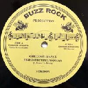 "Buzz Rock - Top Ranking Sound - Au Gregory isaacs - John Daygo Disrespectful Woman - Extended - Pull Over X Early Digital 12"" rv-12p-02822"