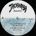 "Jackhaya - Fr Ras Hassen Ti - Roots Powa - Far East The Rootsman Style - Dub The Rootsman - The Rootsman Melodica - The Rootsman Vibe X Uk Dub 12"" rv-12p-02827"