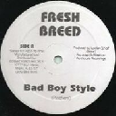 "Fresh Breed - Us Pinchers - Super Beagle - Major Cat Bad Boy Style - Now She Gone X Dancehall Hit 12"" rv-12p-02843"