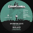 "Vibes Creator - Chouette - Fr King Stanley Universal Love - Never Let Me Down X Reggae Hit 12"" rv-12p-02879"