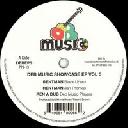 "Deb Music - Uk Black Uhuru - Jah Thomas - Augustus Pablo - Deb Music Players Deb Music Showcase Vol 5 X Oldies Classic 12"" rv-12p-02931"
