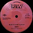 "Ariwa - Uk Aisha - Mad Professor Must Be A Revolution - Version - Emmiter Dub - Version X Reggae Hit 12"" rv-12p-02935"