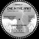 "One in The Spirit - Uk Basque Dub Foundation - Bdf - Disciples Lightning And Thunder - Lightning Dub - Thunder Dub - Eastern Fire - Wildfire - Fyah Spirit X Reggae Hit 12"" rv-12p-00392"