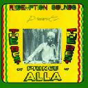 iroko - Fr Prince Alla The Best Of X Artist Album LP rv-lp-01090