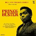 Prince Buster - Rock A Shacka - Japan Prince Buster Roll On Charles Street - 20 Buster Fabulous Ska X Artist Album LP rv-lp-01592