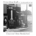 iron Sound - Uk Peter Marshall - Revolutionaries Channel One Revisited X Artist Album LP rv-lp-01581
