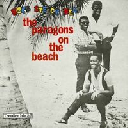Treasure isle - Uk Paragons On The Beach X Artist Album LP rv-lp-01614