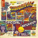 Chinese Man - Fr Taiwan Mc Special Request X Artist Album LP rv-lp-01661
